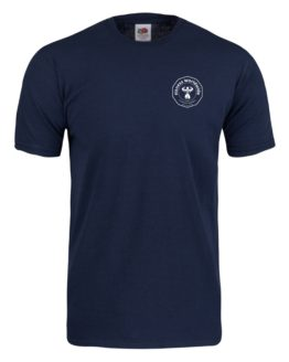 Navy Mobility Tee